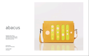 abacus bag